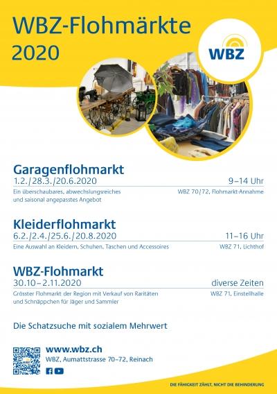 Flohmarkt 31.10.18